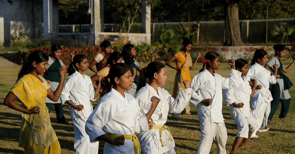 Conduct Self Defence Classes for Girls – CBSE Directs All Schools