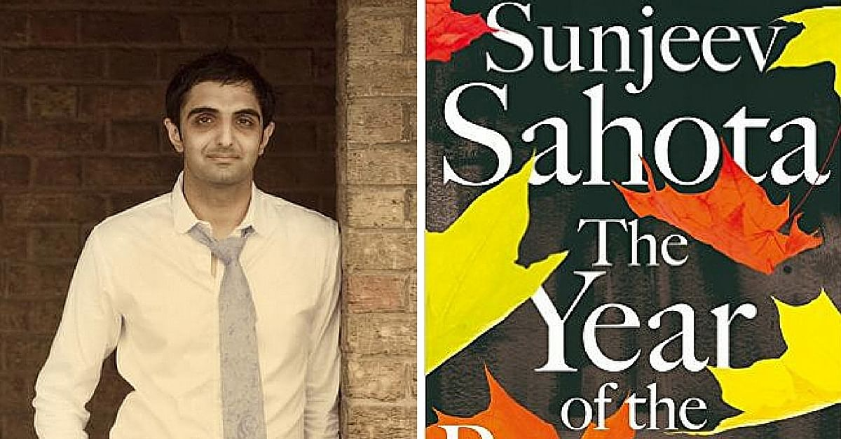 5 Fascinating Things You Might Not Know About Man Booker Prize Nominee Sunjeev Sahota