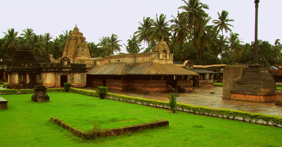 Watch a Forgotten, Beautiful Ancient Town in Karnataka Come Alive in 9 Photos