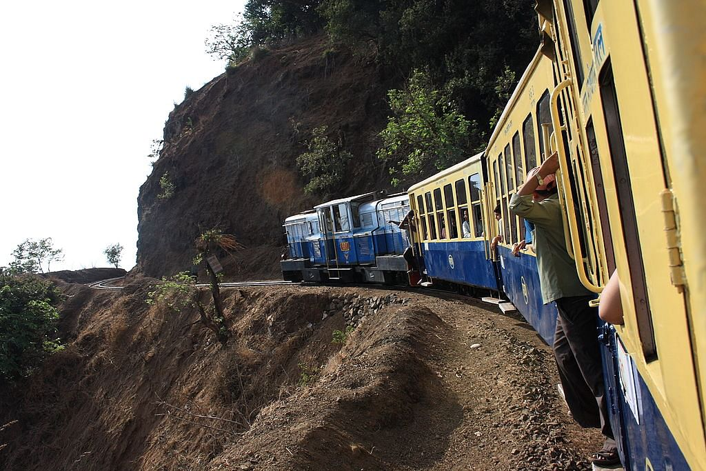 Matheran Light Railway