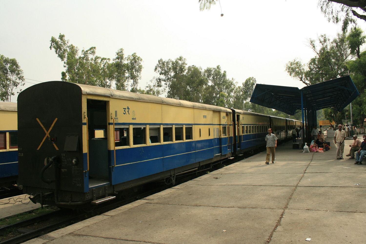 5 Spectacular Mountain Railway Journeys of India You Must