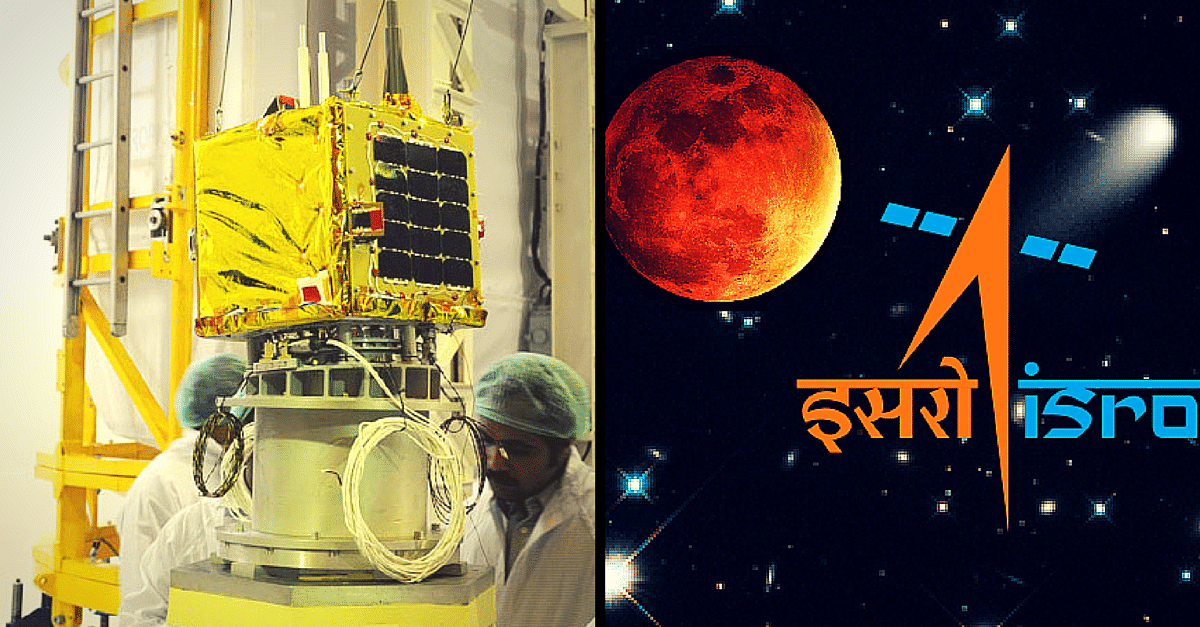 Indian Universities Touching the Skies: 5 Student Satellites Launched by ISRO