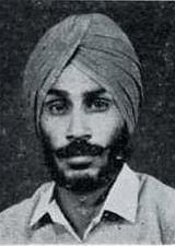Prithipal Singh1