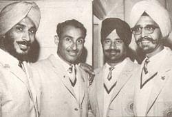Prithipal,Charanjit, Dharam & Gurbax small