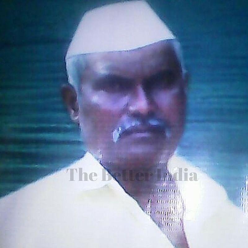 Ashok Samule