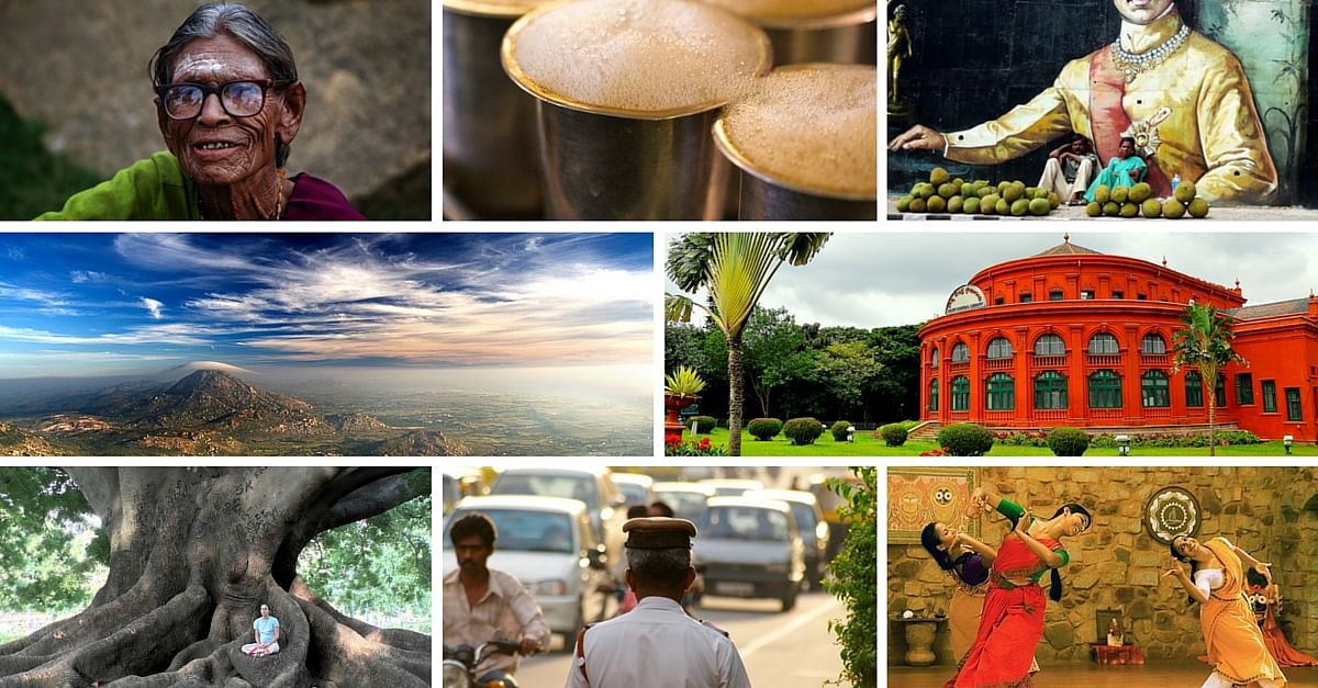 The True Essence of Bengaluru Captured in 10 Outstanding Clicks