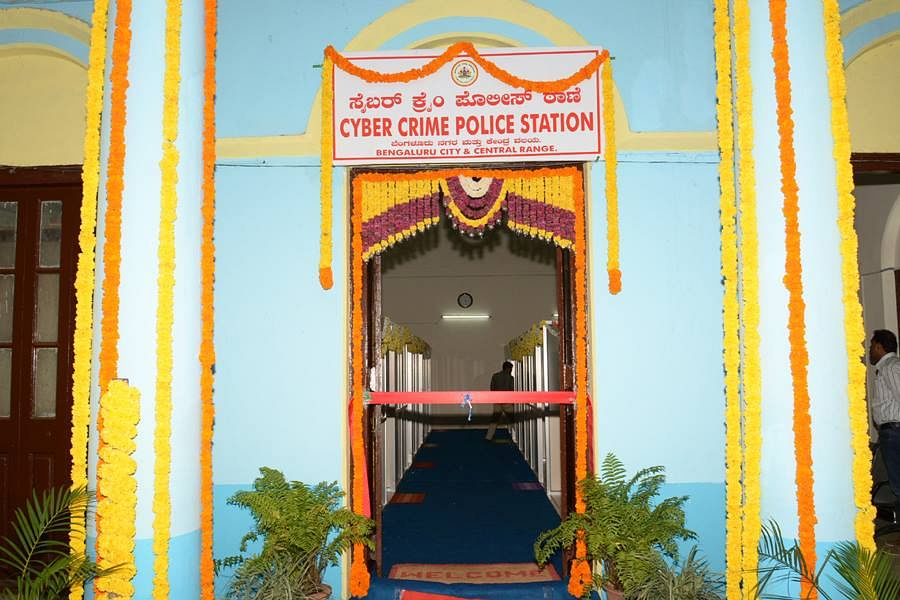 Bengaluru Welcomes a New Dedicated Cyber Crime Cell - The Better India