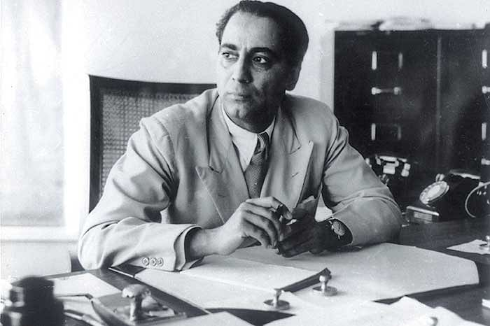Image result for homi bhabha