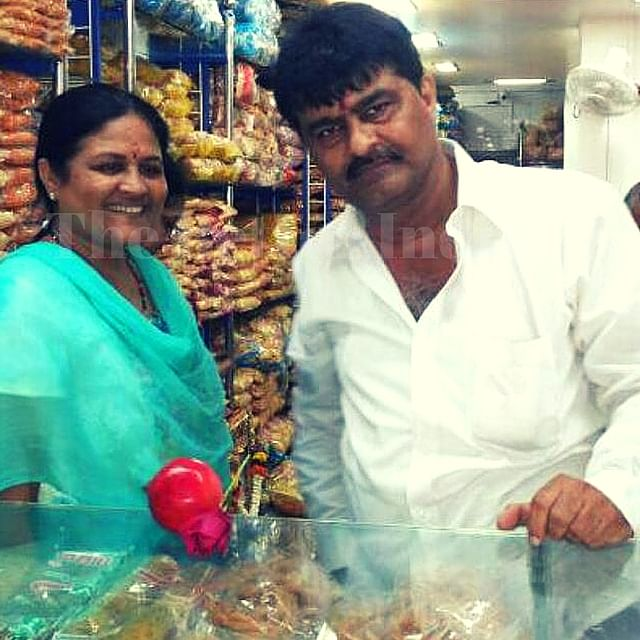 Nimesh's parents started a free tiffin service for the needy in his memory.