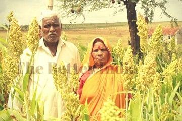 Ashok Sonule farmer