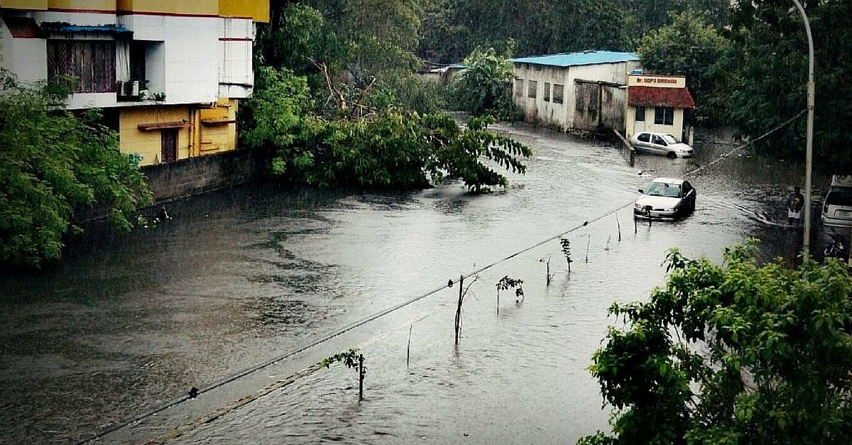 A Disaster Expert's 13-Point Plan to Help You Stay Safe in #ChennaiRains