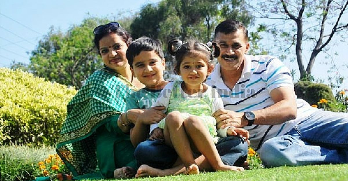 Adoption in India: Couples Prefer Girls over Boys