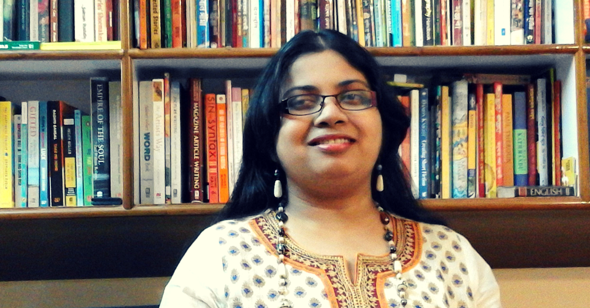 MY STORY: I Am Visually Impaired and This Is What My Life Looks Like