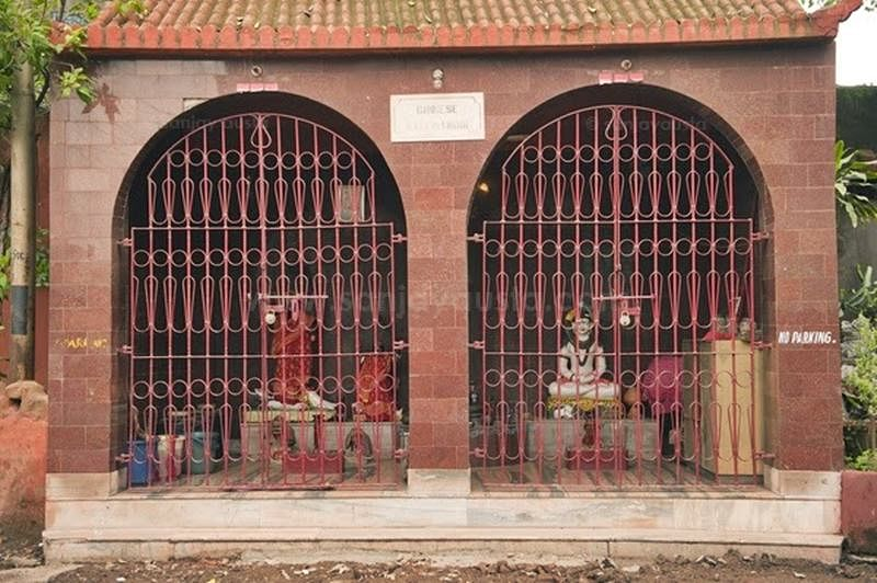 chinese kali temple