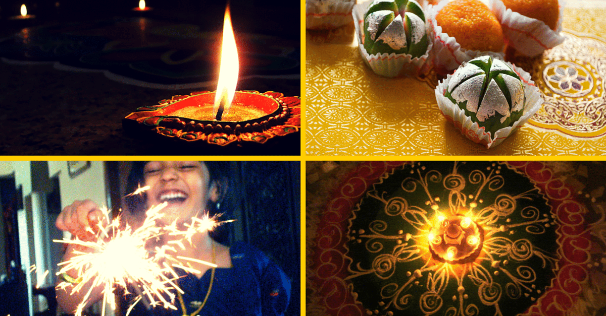 10 awesome ideas to prove an eco friendly diwali can also be a blast
