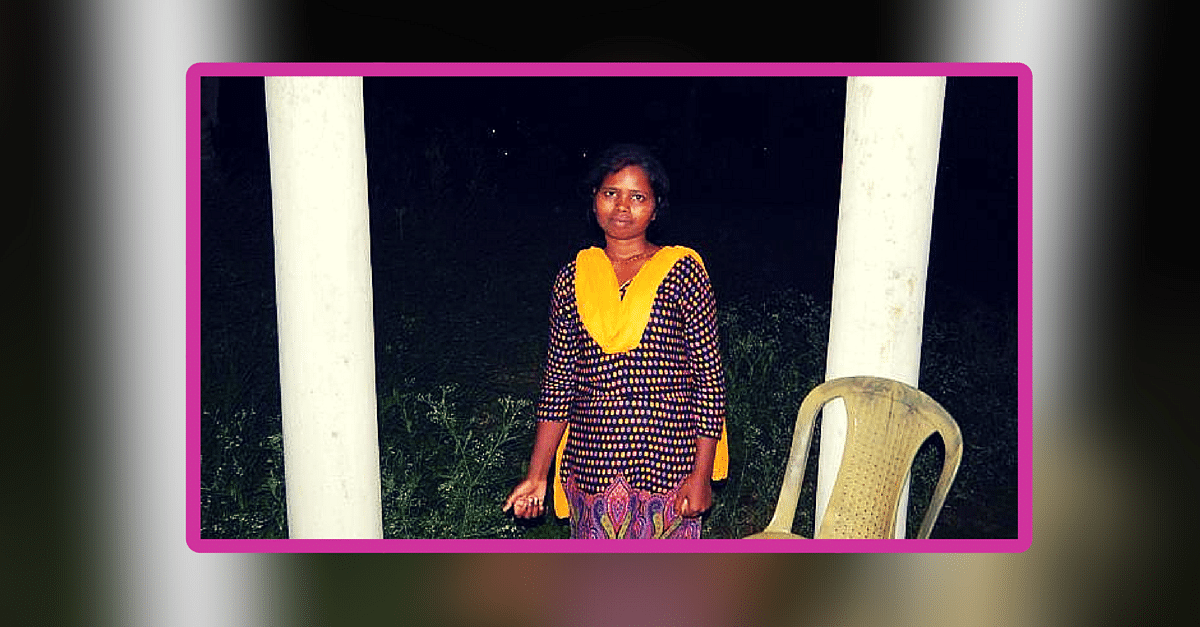 This Brave Girl Chose to Defy the Maoists and Go to School. Meet India's Malala – Guddi.