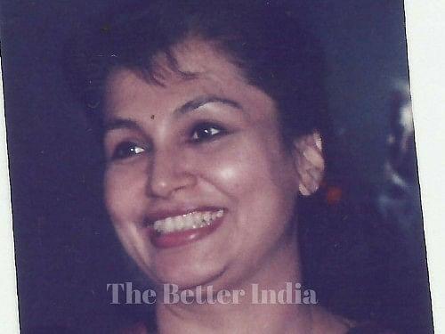 Meena Dadha, the strong lady behind Mukti.