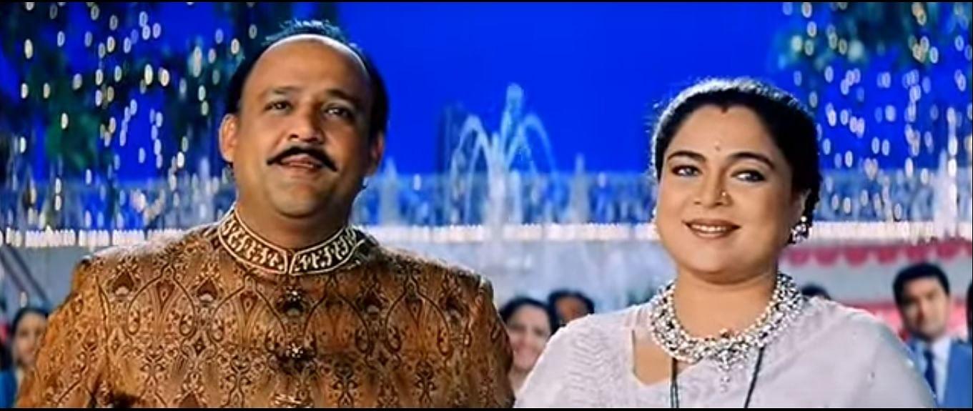 parents india