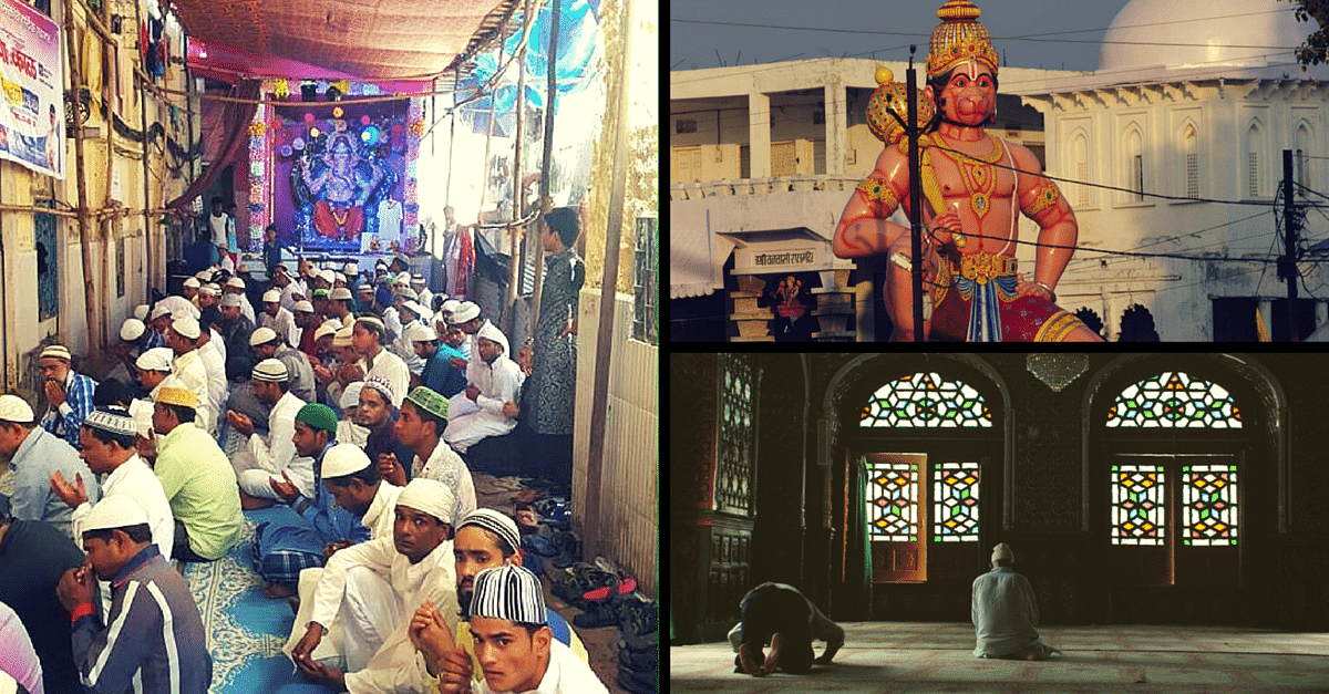 10 Beautiful Stories of Communal Harmony That Restored Our Faith in Humanity. And Our Country.
