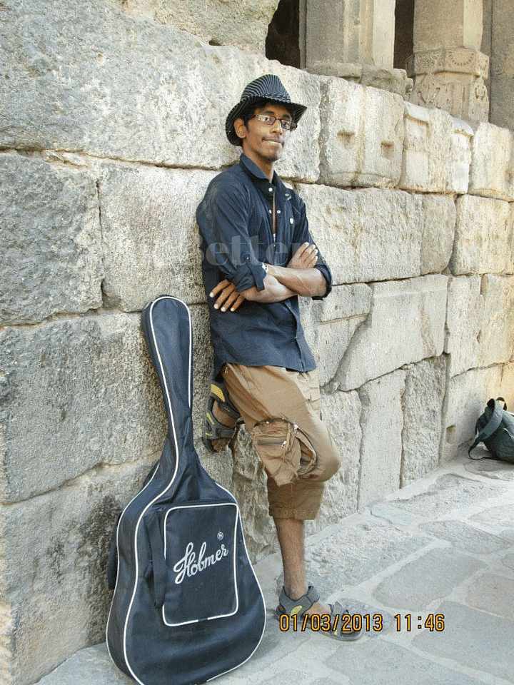 Guitar for a purpose