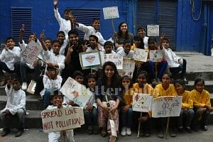 Radhika Mittal runs an NGO, Super School India.