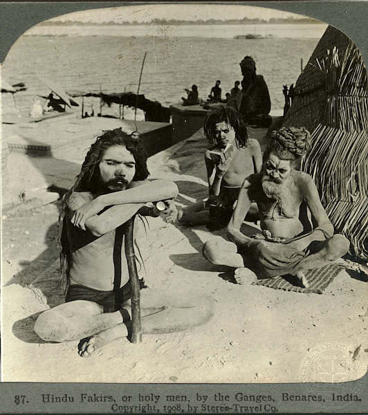 IN PICTURES These 28 Rare Photos Of India From The 1900s Will Make
