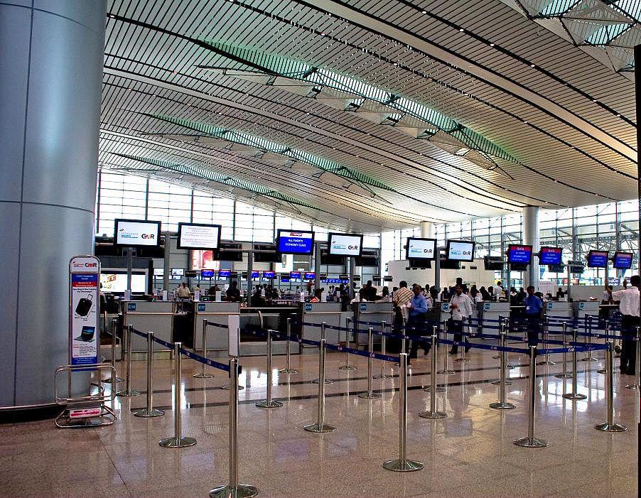 Hyderabad_Airport_