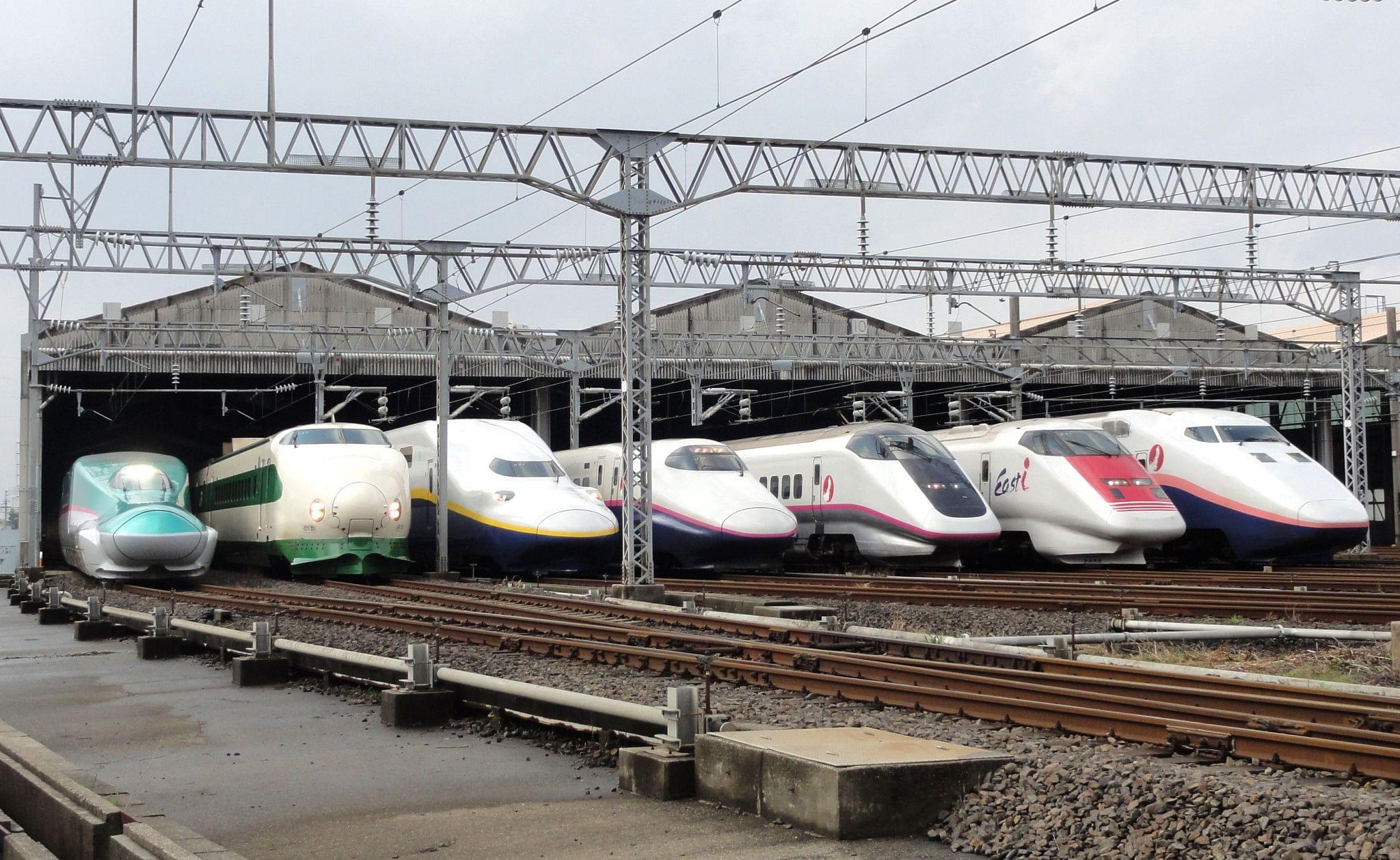 Shinkansen2
