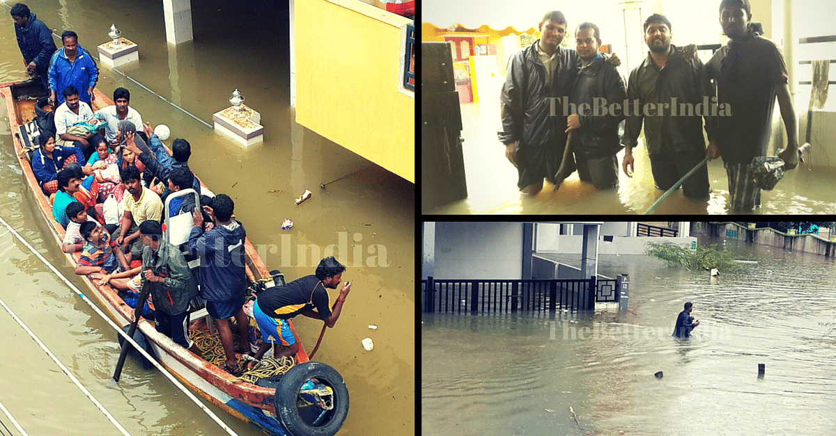 MY STORY: I Lost Everything in the #ChennaiFloods but It Still Left Me with Gratitude