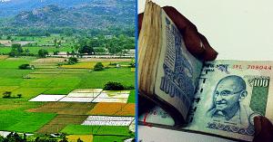 farmer sting bribe