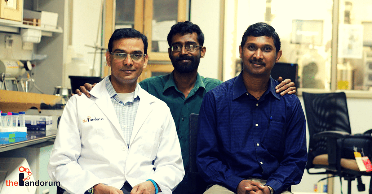 In a Breakthrough Innovation, Indian Scientists Grow a Human Liver in the Lab