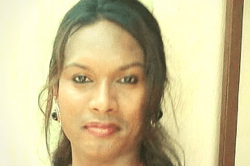 transgender govt officer orissa