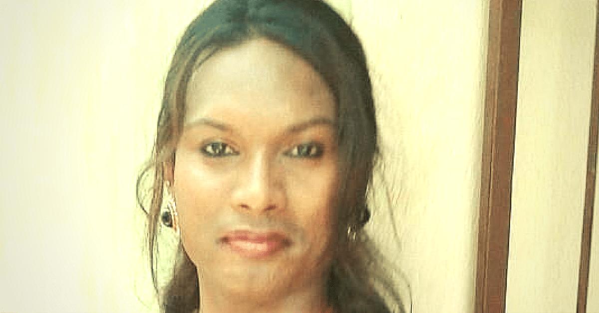 transgender govt officer orissa