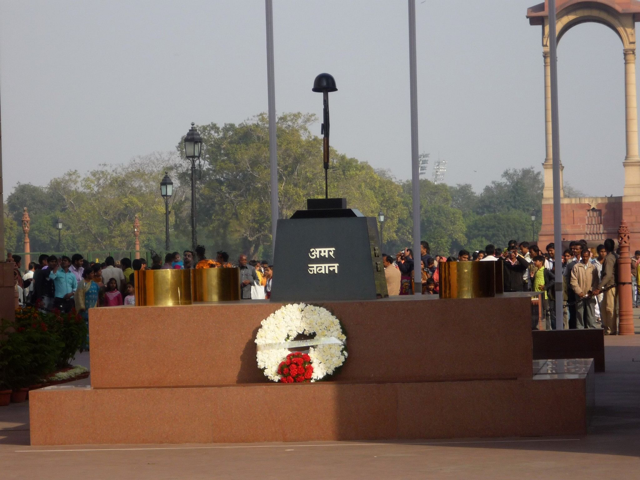 Heres what you need to know about the amar jawan jyoti 4360605753c54c728146o altavistaventures Choice Image