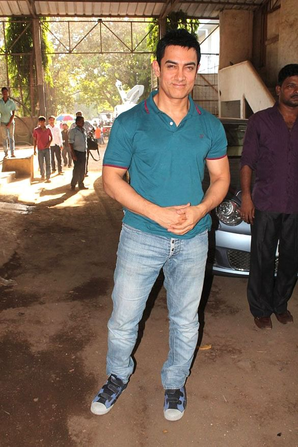 aamir incredible india