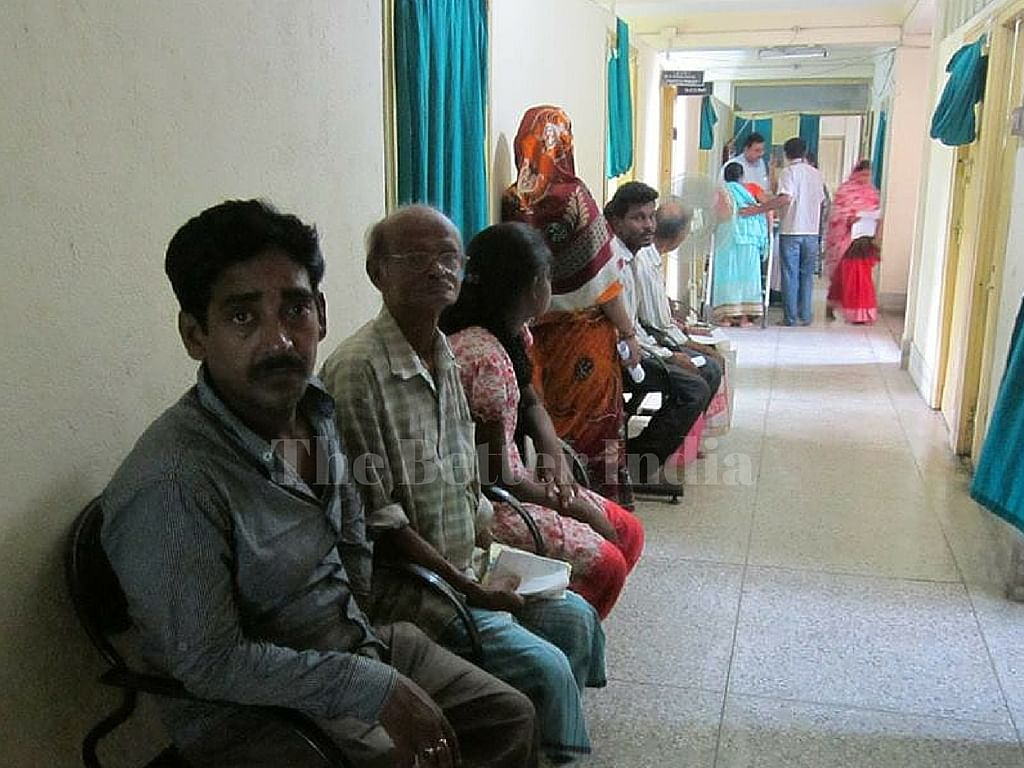 Humanity Hospital has been serving the lesser privileged with necessary medical aid.