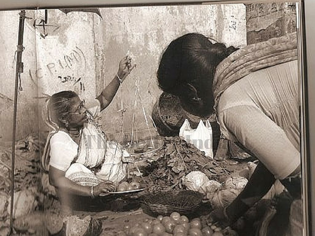 Subhasini Mistry, a vegetable vendor started a hospital called Humanity Hospitals.