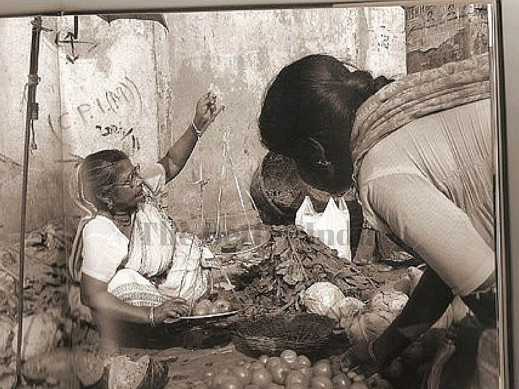 Subhasini Mistry, a vegetable vendor started a hospital called Humanity Hospitals.