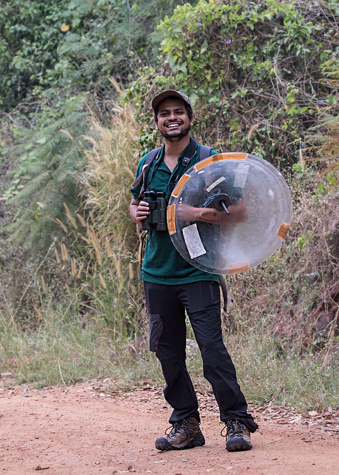 Shashank Dalvi_02_Valley, (Photo Vishnupriya S)