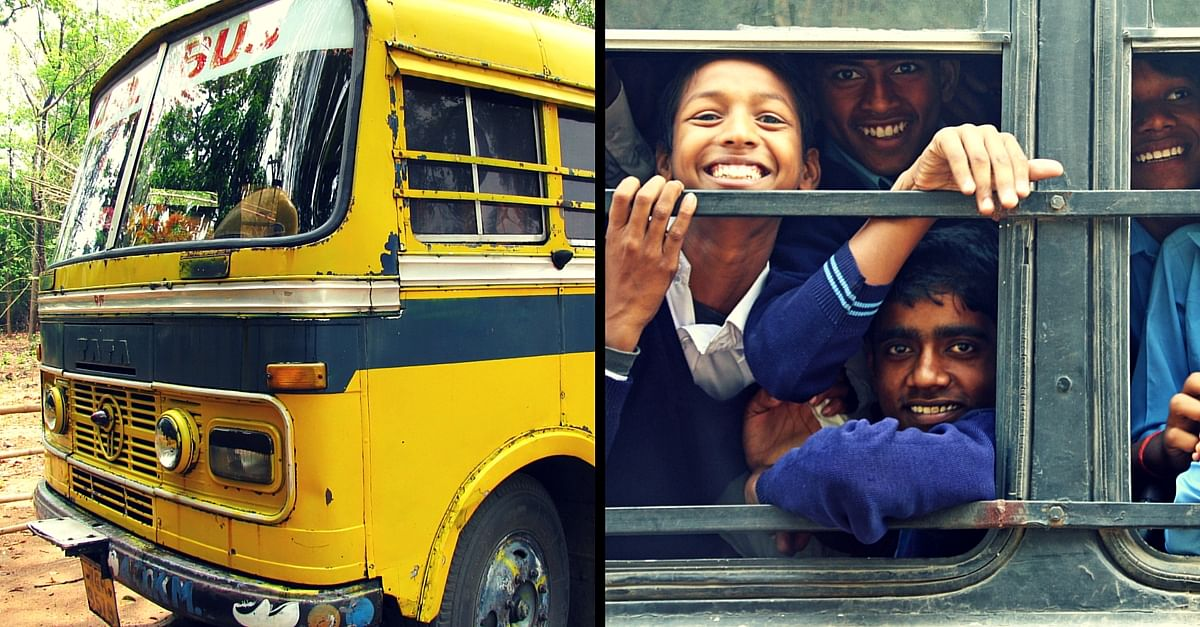 MY VIEW: 11 Things That MUST Be Done to Make School Buses Safer for Our Kids