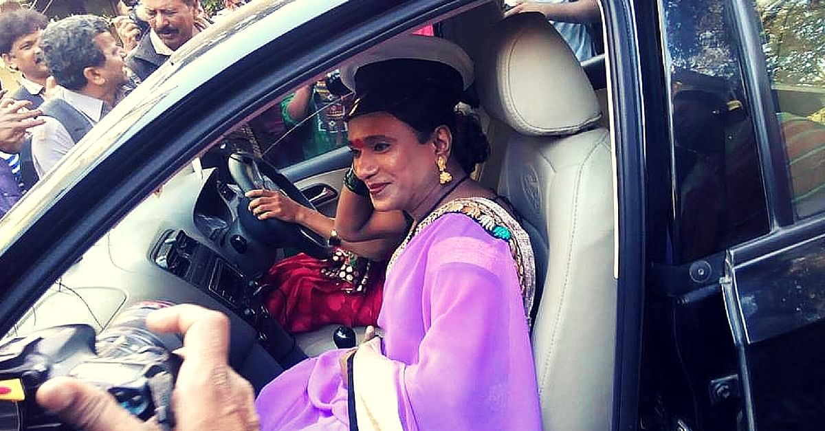 Arriving Soon: India's First Ever LGBT Taxi Service
