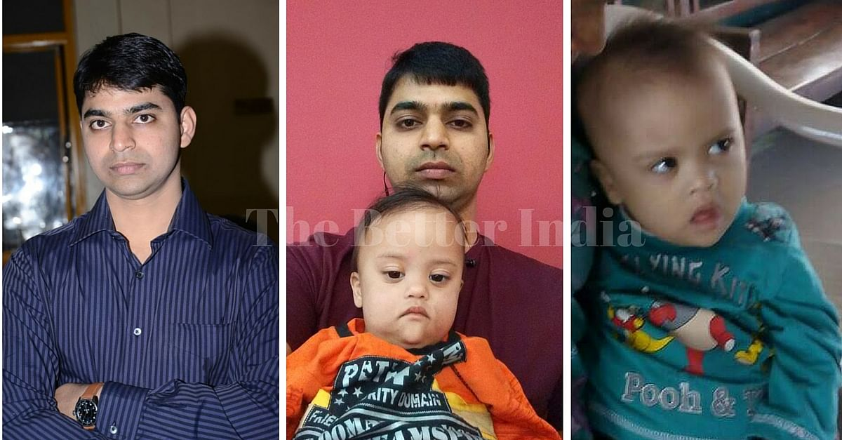 How Aditya Fought All Odds to Become India's Youngest Single Parent to Adopt a Special Child