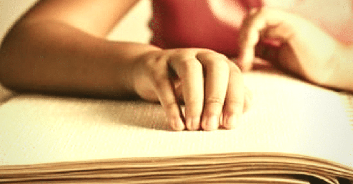 Visually Impaired Students in Maharashtra Can Now Record Their Board Exam Answers