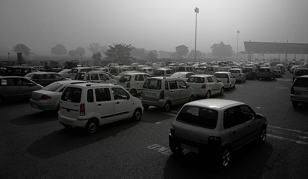 BLOG: This Is What Delhi Traffic Police Commissioner Says about the Odd-Even Scheme. And I Agree.