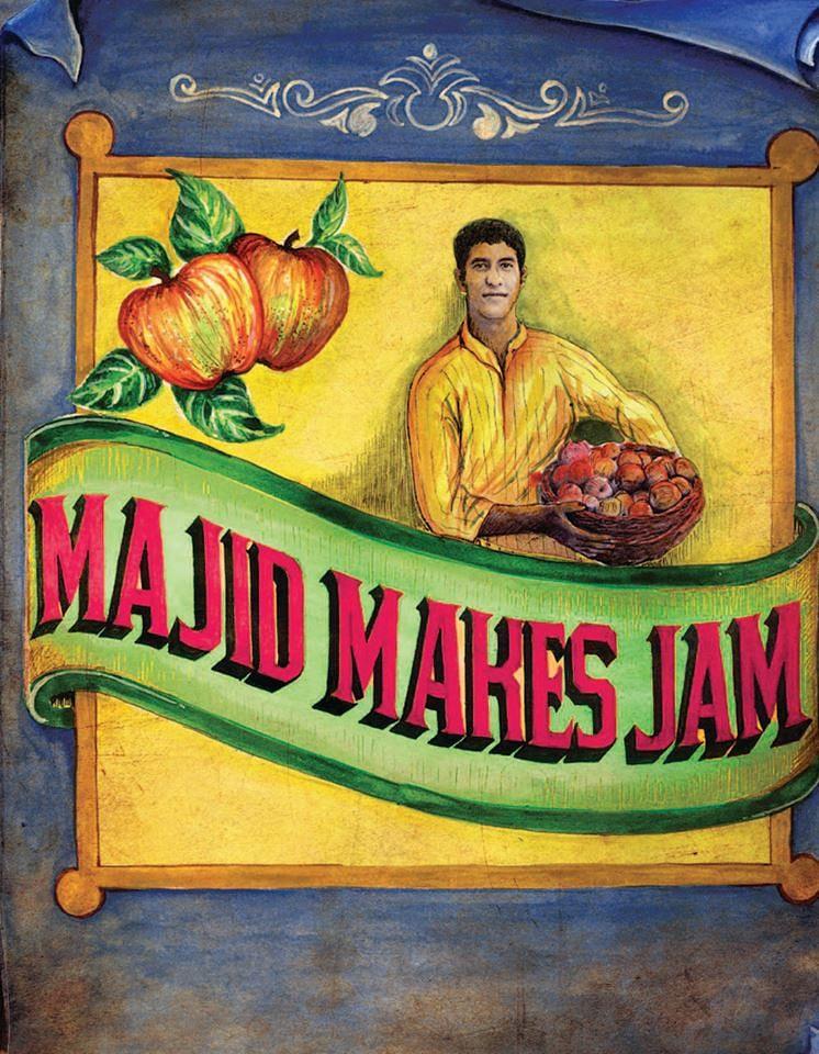 majeed jam