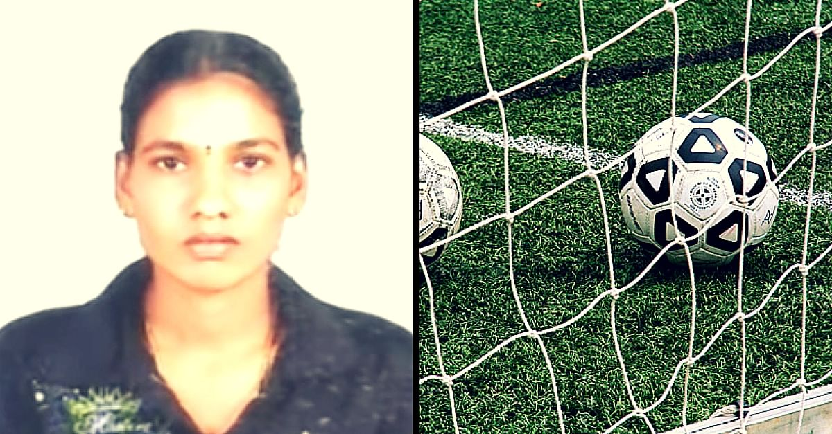 Meet Rupa Devi – the Woman Selected by FIFA to Officiate International Matches