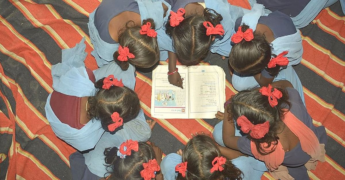 One Man Is Using Games, Videos & Tech to Take Education to the Remotest Corners of India