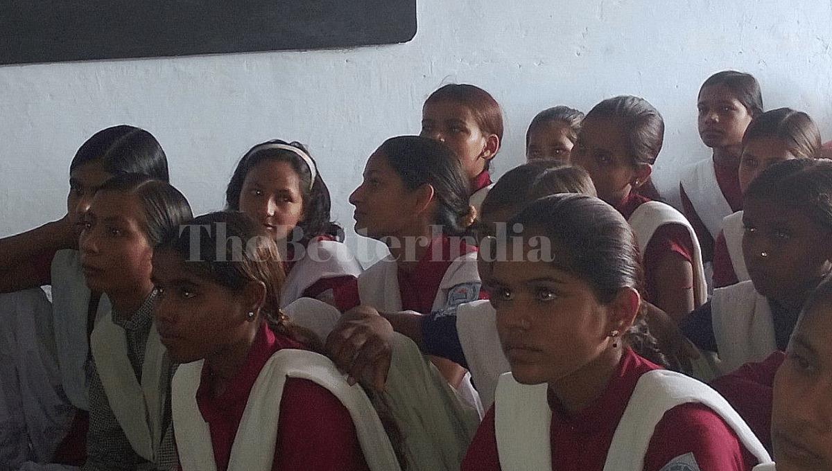 Schools in Rural India
