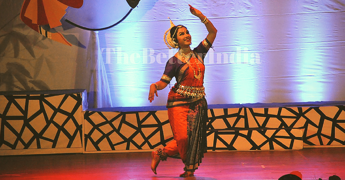Meet Renowned Odissi Dancer Shubhada Varadkar. She Fought Cancer with Dance. And Won.