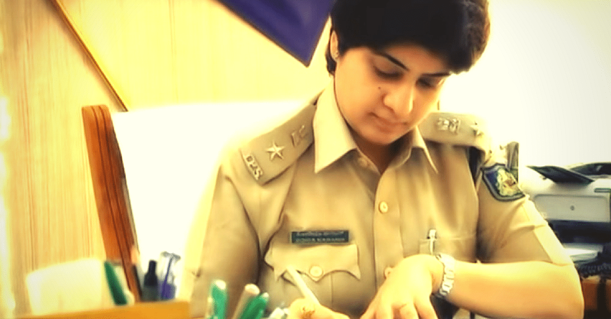 10 Things You Must Know About Sonia Narang: The Badass IPS Officer Who Just Became DIG-CID